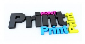 Printing is a call away
