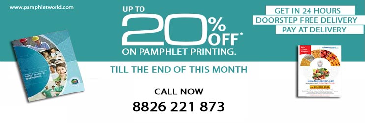 32,000 A6 Flyers @ 10,000/- Sameday printing & Free Delivery in Delhi-Gurugram-Noida: Call 8826 221 873