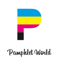 PamphletWorld Logo