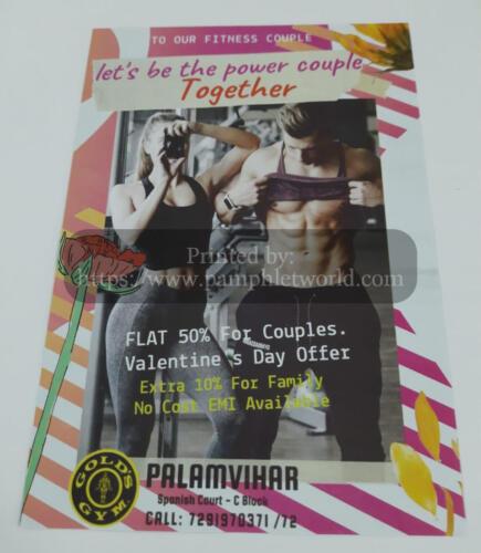 gym-flyer-PamphletWorld