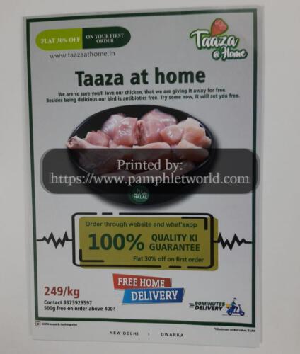meat-shop-flyer-PamphletWorld