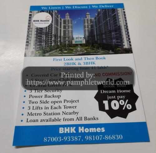 property-flyer-PamphletWorld