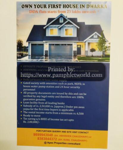 real-estate-flyer-PamphletWorld