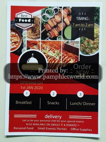 restaurant-flyer-PamphletWorld