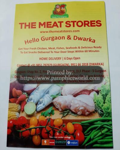 vegetable-home-delivery-flyer-PamphletWorld